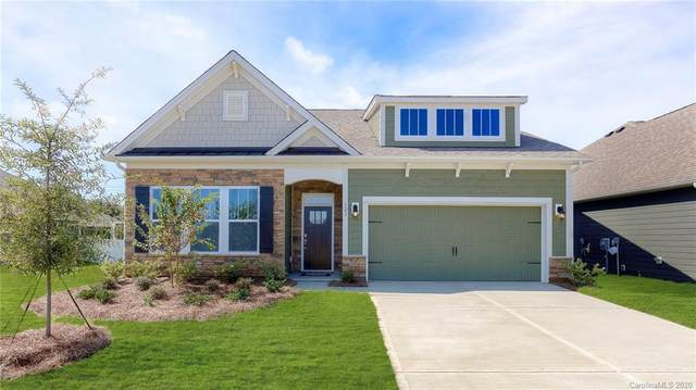 123 Cup Chase Drive #210, Mooresville, NC 28115 (#3666546) :: High Performance Real Estate Advisors