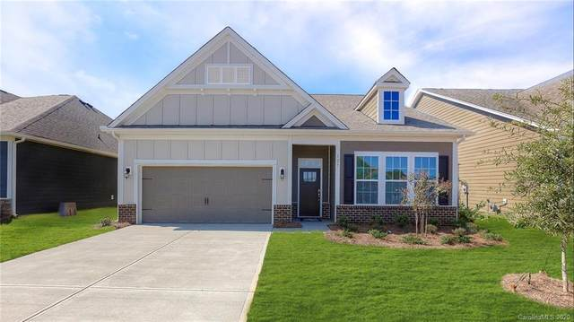 127 Cup Chase Drive #208, Mooresville, NC 28115 (#3666547) :: High Performance Real Estate Advisors