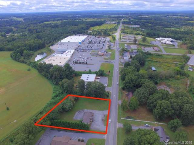 663 Nc 16 Highway S, Taylorsville, NC 28681 (#3666557) :: LePage Johnson Realty Group, LLC