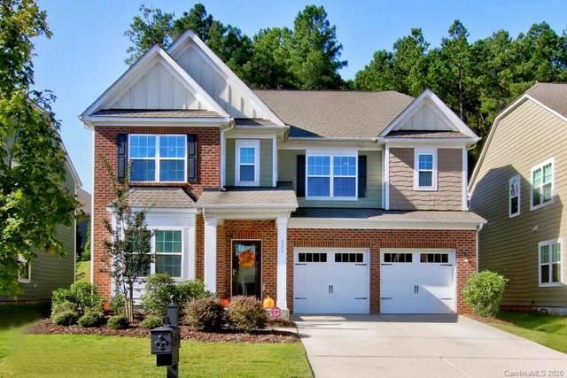 131 Cherry Bark Drive, Mooresville, NC 28117 (#3666561) :: LePage Johnson Realty Group, LLC