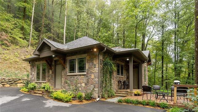 712 Eastatoe Gap Road, Rosman, NC 28772 (#3666569) :: LePage Johnson Realty Group, LLC