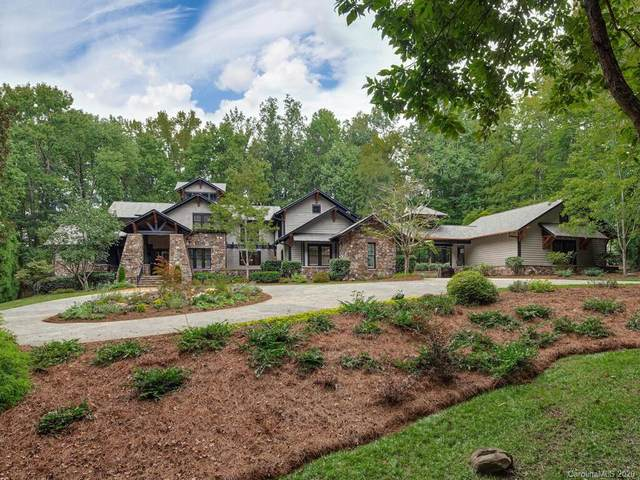11235 Wildlife Road, Charlotte, NC 28278 (#3666584) :: BluAxis Realty