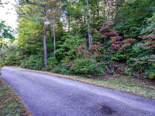 99999 Red Oak Forest Road #1418, Fairview, NC 28730 (#3666684) :: Rowena Patton's All-Star Powerhouse