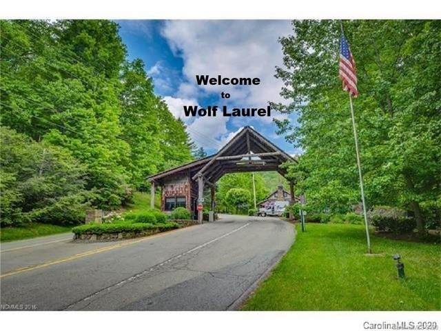 00 Lookout Drive 948&949, Mars Hill, NC 28754 (#3666718) :: The Mitchell Team