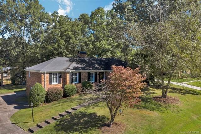 3521 School House Lane, Charlotte, NC 28226 (#3666766) :: High Performance Real Estate Advisors
