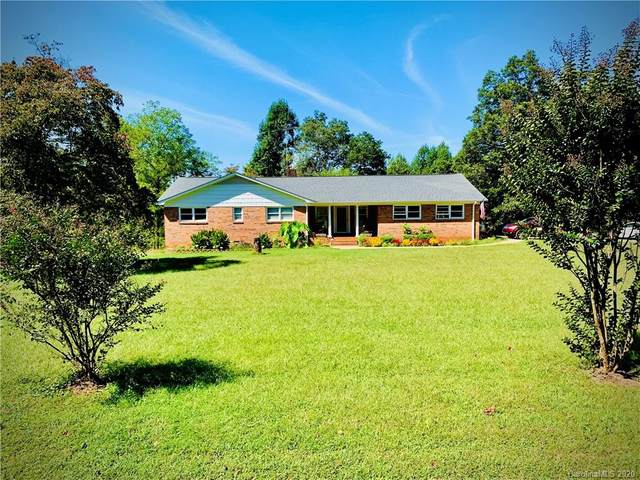 909 Hillard Lane, Lincolnton, NC 28092 (#3666776) :: High Performance Real Estate Advisors