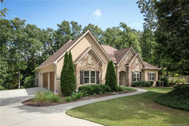 749 Fawns Glen Place, Lake Wylie, SC 29710 (#3666892) :: LePage Johnson Realty Group, LLC