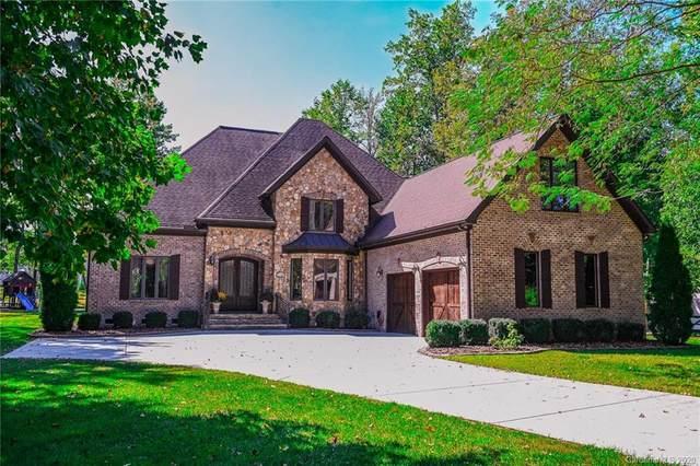 4100 Davis Drive, Charlotte, NC 28270 (#3666922) :: MartinGroup Properties