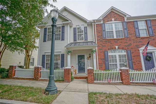 833 Dillard Road #98, Rock Hill, SC 29730 (#3666932) :: Charlotte Home Experts