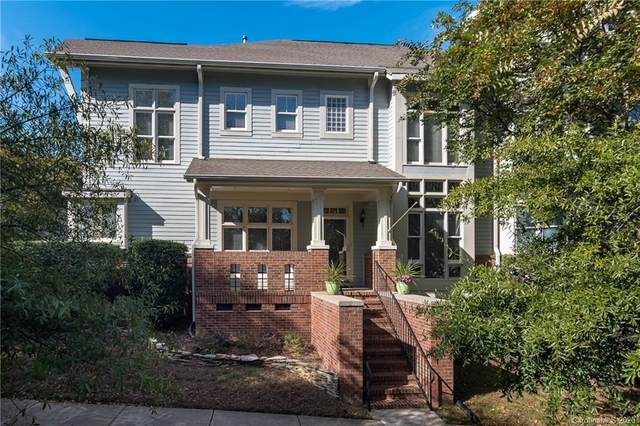 625 N Myers Street, Charlotte, NC 28202 (#3666970) :: IDEAL Realty