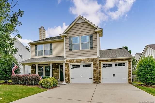 136 Tilton Drive, Mooresville, NC 28115 (#3666997) :: Homes Charlotte