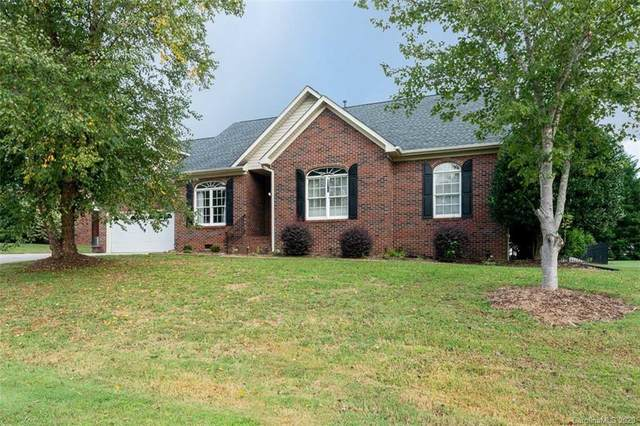 2005 Buckthorn Court, Gastonia, NC 28056 (#3667037) :: Carlyle Properties