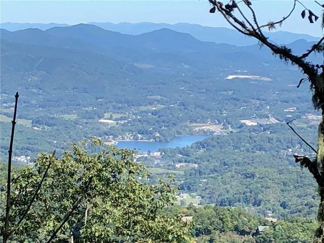 Lot E-6 Unula Loop, Maggie Valley, NC 28751 (#3667041) :: High Performance Real Estate Advisors