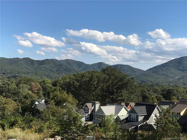 106 Chepstow Place, Black Mountain, NC 28711 (#3667065) :: Homes Charlotte