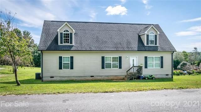 20 Wind Chime Lane, Hendersonville, NC 28792 (#3667090) :: Exit Realty Vistas