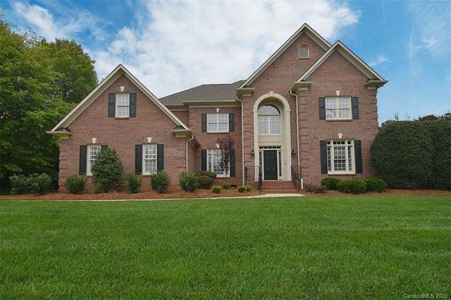 6906 Meadow Run Lane, Charlotte, NC 28277 (#3667207) :: Carver Pressley, REALTORS®