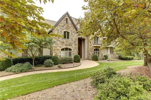 10835 Hermit Thrush Lane, Charlotte, NC 28278 (#3667236) :: High Performance Real Estate Advisors
