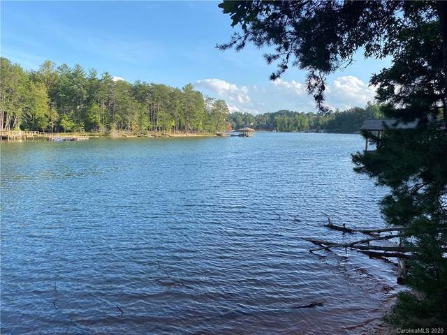 93 Rusty Hook Drive #31, Nebo, NC 28761 (#3667292) :: LePage Johnson Realty Group, LLC
