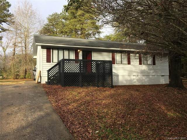 205 Queensgate Road, Clover, SC 29710 (#3667410) :: LePage Johnson Realty Group, LLC