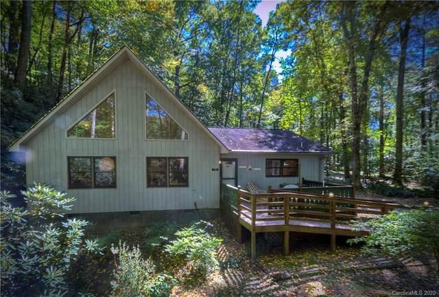 785 S Toe River Road, Burnsville, NC 28714 (#3667423) :: Robert Greene Real Estate, Inc.