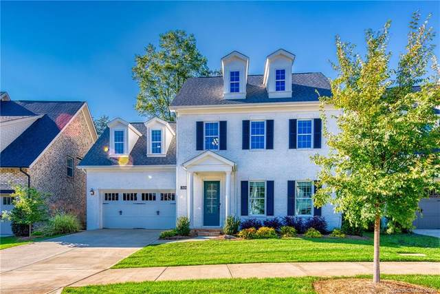 2634 Mary Butler Way, Charlotte, NC 28226 (#3667493) :: High Performance Real Estate Advisors