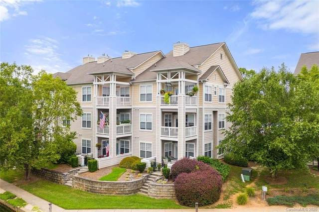 18730 Nautical Drive #302, Cornelius, NC 28031 (#3667501) :: Cloninger Properties