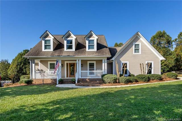 161 Harbor Landing Drive, Mooresville, NC 28117 (#3667507) :: High Performance Real Estate Advisors