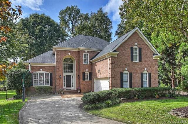 18847 Dembridge Drive, Davidson, NC 28036 (#3667518) :: High Performance Real Estate Advisors