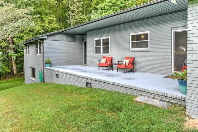 85 Fox Den Road, Asheville, NC 28805 (#3667526) :: Keller Williams Professionals
