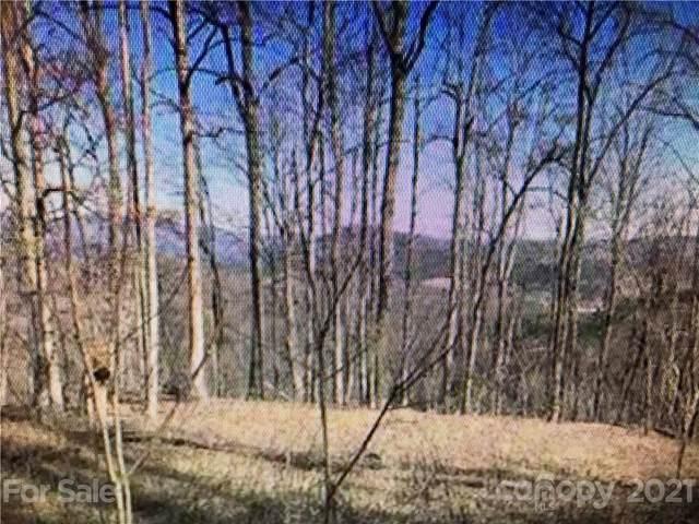 0 Summit Parkway, Bostic, NC 28018 (#3667530) :: BluAxis Realty