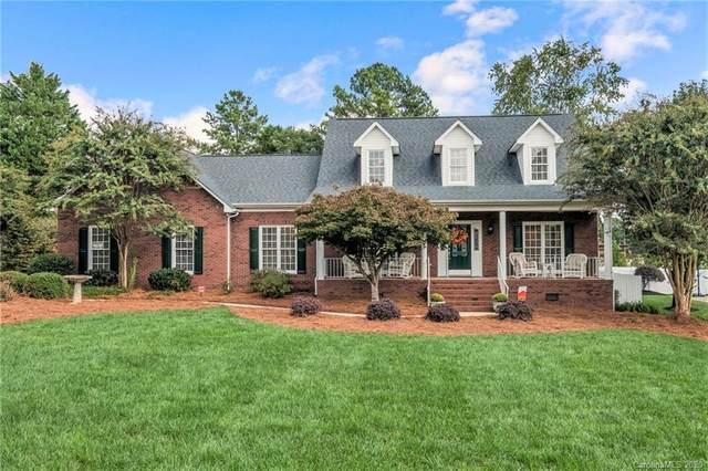 5337 Bedfordshire Avenue, Harrisburg, NC 28075 (#3667554) :: High Performance Real Estate Advisors