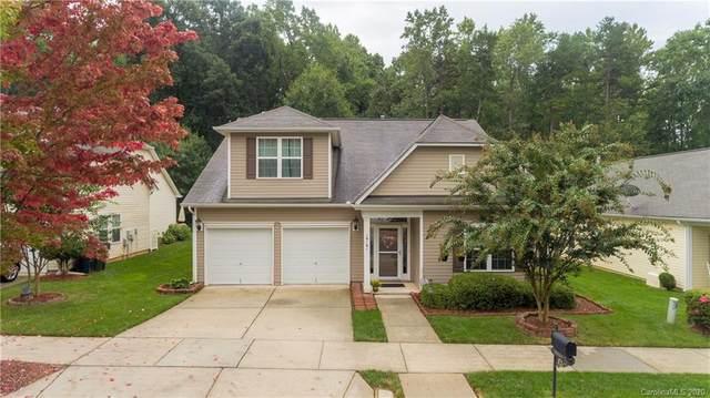 19161 Celestine Lane, Cornelius, NC 28031 (#3667574) :: Stephen Cooley Real Estate Group