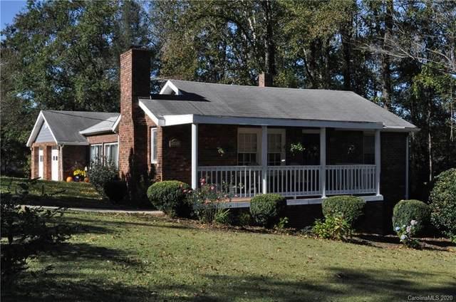 401 N Pine Avenue, Landrum, SC 29356 (#3667654) :: Rhonda Wood Realty Group