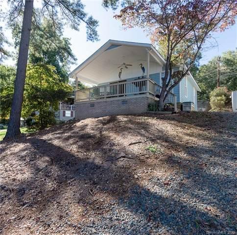 116 Vineyard Road #8, Norwood, NC 28128 (#3667690) :: Exit Realty Vistas