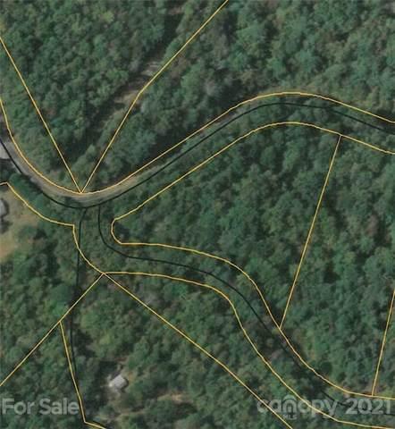 000 Fork Creek Road #1, Saluda, NC 28773 (#3667737) :: Besecker & Maynard Group