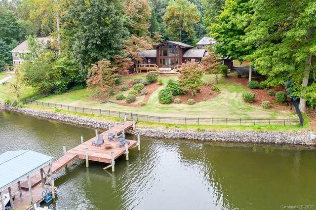 336 Beaten Path Road, Mooresville, NC 28117 (#3667795) :: Caulder Realty and Land Co.