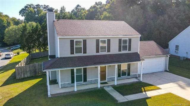 8536 Ochre Drive, Charlotte, NC 28215 (#3667959) :: IDEAL Realty