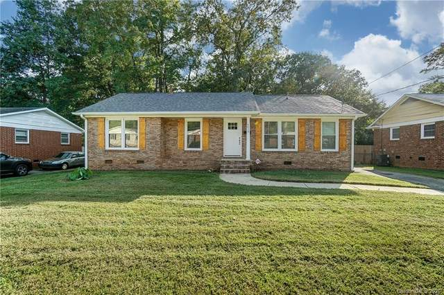 4413 Westridge Drive, Charlotte, NC 28208 (#3667963) :: High Performance Real Estate Advisors