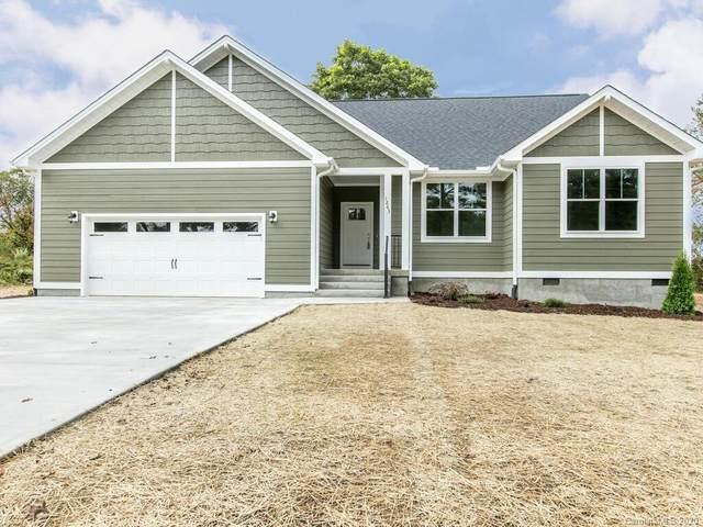 1263 N Allen Road, Hendersonville, NC 28792 (#3668019) :: High Performance Real Estate Advisors