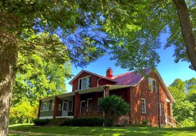267 Altapass Church Of God Road, Spruce Pine, NC 28777 (#3668039) :: LePage Johnson Realty Group, LLC