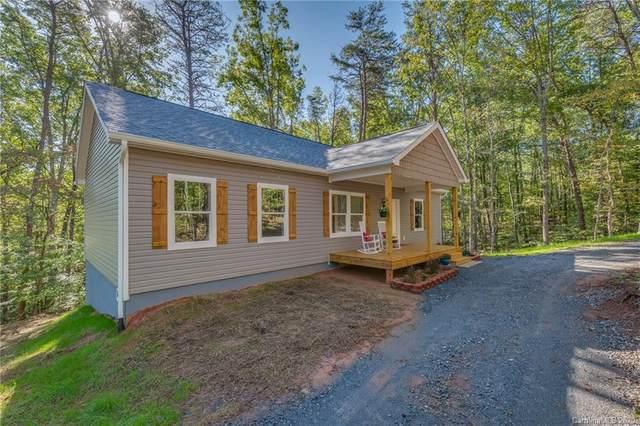 34 Winding Creek Lane, Columbus, NC 28722 (#3668188) :: Stephen Cooley Real Estate Group