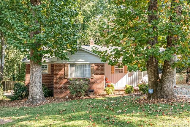 5033 Erickson Road, Charlotte, NC 28205 (#3668200) :: IDEAL Realty