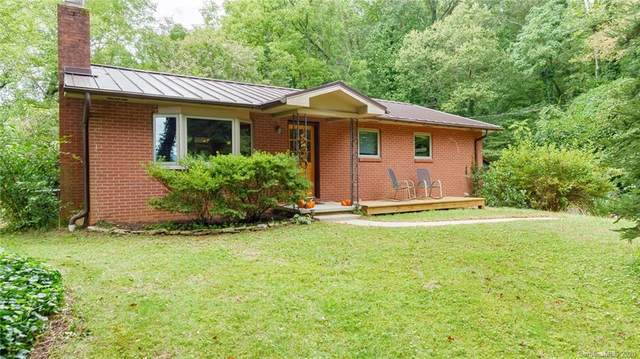 40 Governors View Road, Asheville, NC 28805 (#3668311) :: Keller Williams Professionals