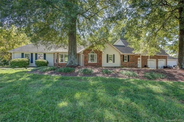 110 Ritchie Drive, Shelby, NC 28152 (#3668388) :: Mossy Oak Properties Land and Luxury