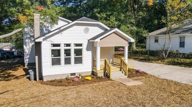 834 Richard Avenue, Kannapolis, NC 28081 (#3668444) :: Caulder Realty and Land Co.