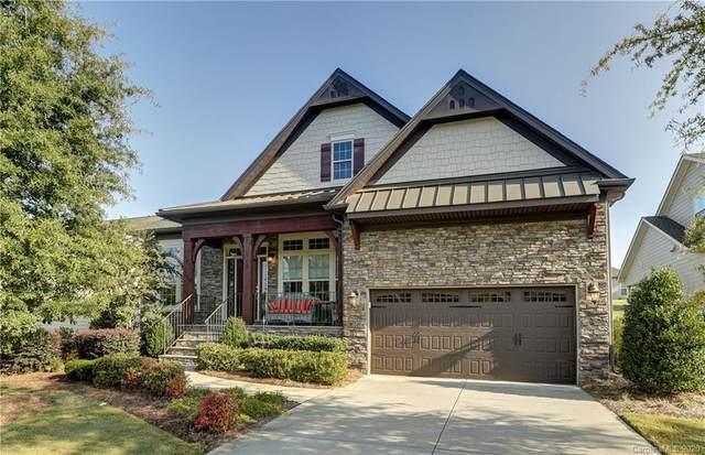 14922 Creeks Edge Drive, Charlotte, NC 28278 (#3668464) :: High Performance Real Estate Advisors