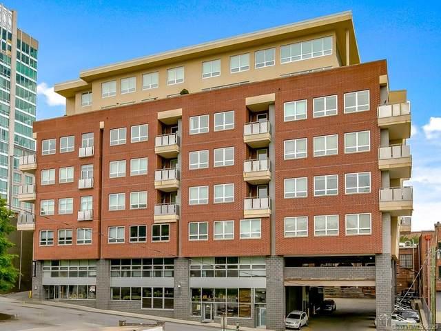 12 S Lexington Avenue #302, Asheville, NC 28801 (#3668560) :: Stephen Cooley Real Estate Group