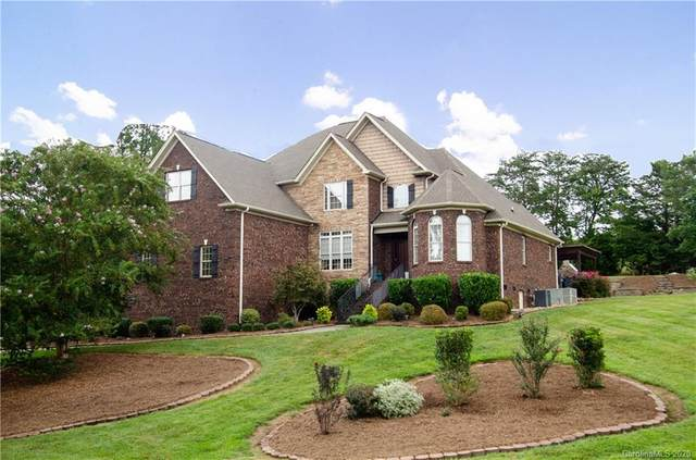 758 Cooks Cove Ridge, Lake Wylie, SC 29710 (#3668626) :: LePage Johnson Realty Group, LLC