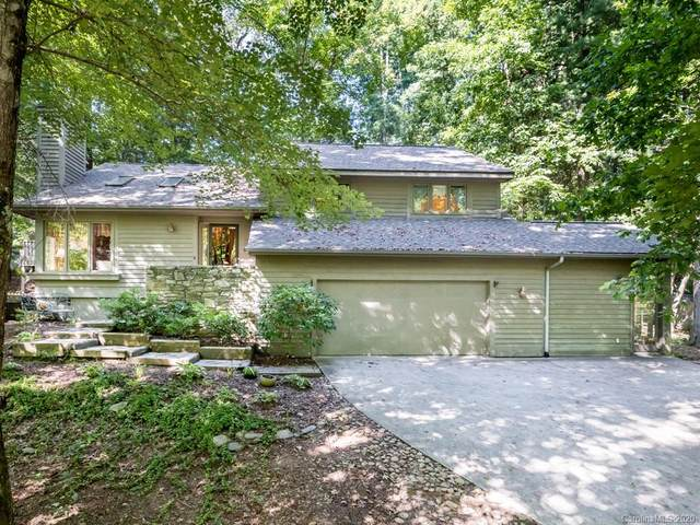 27 Autumn Ridge Lane, Asheville, NC 28803 (#3668996) :: Homes with Keeley | RE/MAX Executive