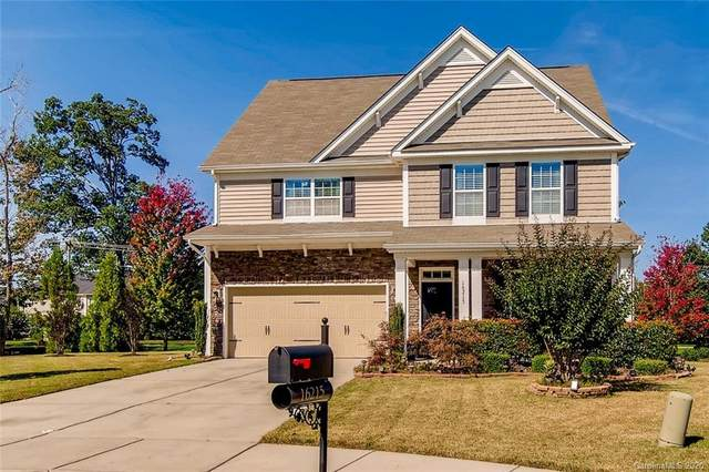 16215 Brevera Circle, Charlotte, NC 28213 (#3669087) :: IDEAL Realty